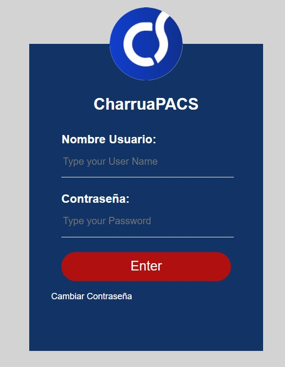 Charrua PACS